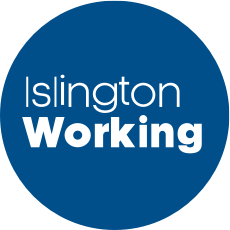 Islington Works logo