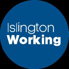 Islington Works logo