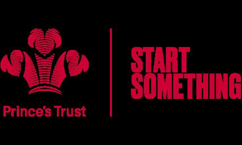Princes Trust logo